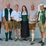 Palatschinkenfest 2018 in Molln: Genießen und dabei Gutes tun