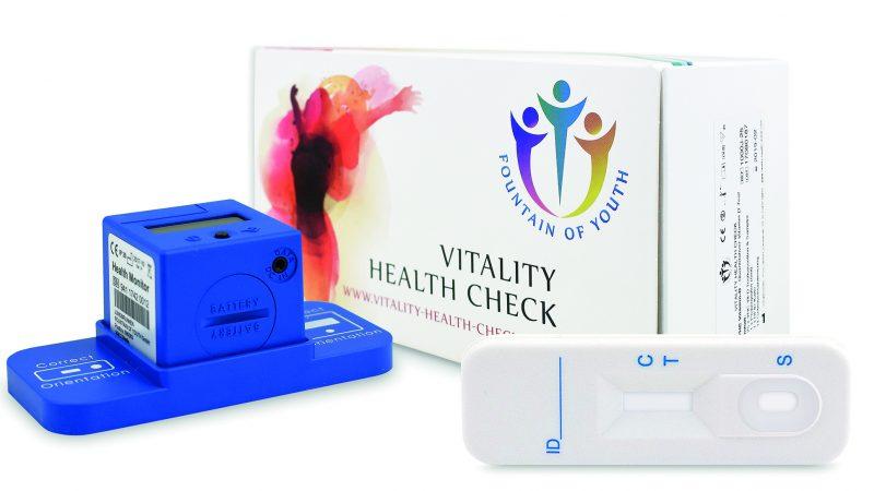 Vitamin-D Test